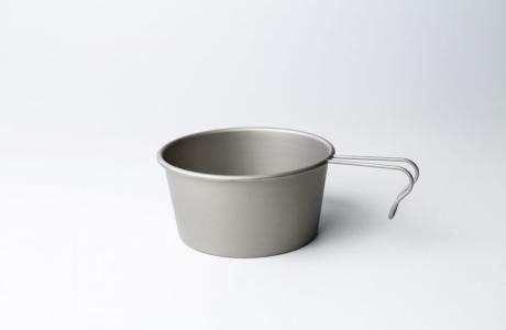 チタンシェラカップ600
